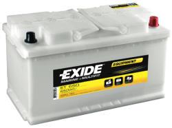 Exide ET650 90Ah EN 800A