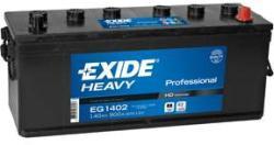 Exide EG1402 140AH