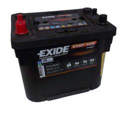 Exide EM900 42AH 700A