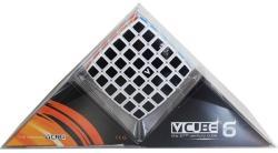 Verdes Innovation S. A. V-Cube 6x6 kocka, lekerekített változat