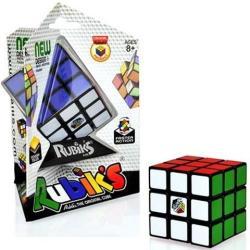 Rubik Kocka 3x3x3 - piramis dobozban