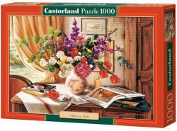 Castorland Délutáni csendélet 1000 db-os (C-102983)