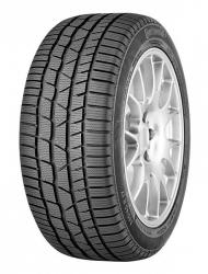 Continental ContiWinterContact TS830P ContiSeal SSR XL 205/50 R17 93H