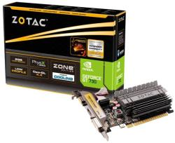 ZOTAC GeForce GT 730 2GB GDDR3 64bit PCIe (ZT-71113-20L)