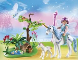 Playmobil Zana in tinutul unicornilor (PM5450)