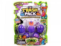 Moose Trash Pack: Kukabúvárok - S6 5db-os készlet