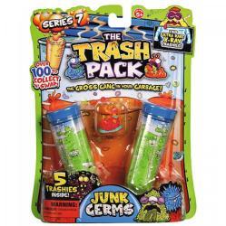 Moose Trash Pack: Kukabúvárok - S7 5db-os készlet