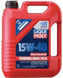 LIQUI MOLY Touring High Tech 15W-40 5 L
