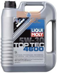 LIQUI MOLY Top Tec 4600 5W-30 5L