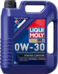 LIQUI MOLY Synthoil Longtime Plus 0W-30 5L