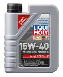 LIQUI MOLY MoS2-Leichtlauf 15W-40 1L