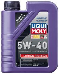 LIQUI MOLY Synthoil High Tech 5W-40 1L