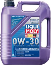 Liqui Moly Synthoil Longtime 0W-30 5L