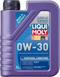 LIQUI MOLY Synthoil Longtime 0W-30 1L