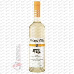GYÖRGY-VILLA Chardonnay 2013