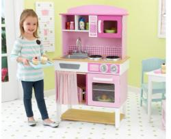 KidKraft Bucatarie Home Cooking Play (53198)