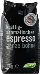 Dennree Bio Espresso, szemes, 1kg