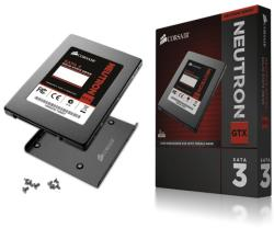 Corsair Neutron GTX 240GB SATA3 Bundle CSSD-N240GBGTXB-BK