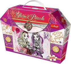 Trefl Ever After High 100 db-os (14806)