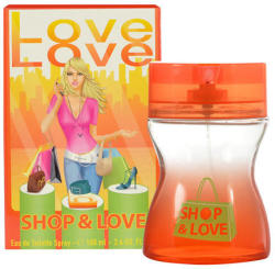 Morgan Love Love Shop & Love EDT 100ml