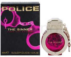 Police The Sinner for Women EDT 30ml