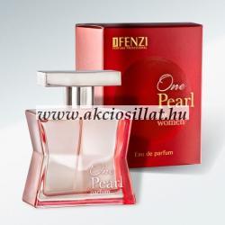 J. Fenzi One Pearl for Women EDP 100ml