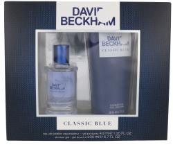 David Beckham Classic Blue EDT 40ml