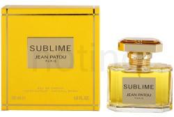 Jean Patou Sublime EDP 50ml