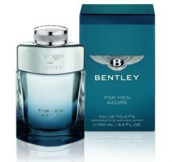 Bentley Azure for Men EDT 100ml