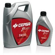 CEPSA Xtar TDI 5W-30 504 507 (4L)
