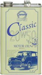 Comma Classic 20W50 5L
