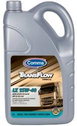 Comma Transflow LX 15W40 5L
