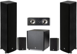 Boston Acoustics CS 260 MKII 5.1