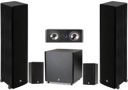 Boston Acoustics CS 260 MKII 5.1
