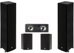 Boston Acoustics CS 260 MKII 5.0