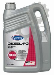 Comma Diesel PD Plus 5W40 5L