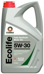 Comma Ecolife 5W30 5L