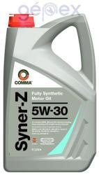 Comma Syner-Z 5W30 5L