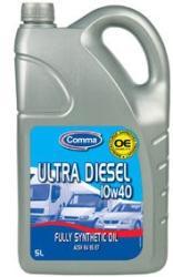 Comma Ultra Diesel 10W40 5L