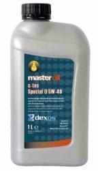 MasterOil C-tec Special 0 5W40 1L
