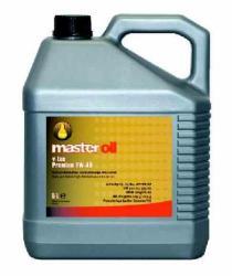 MasterOil V-tec Premium 0W40 5L