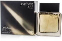 Calvin Klein Euphoria Gold Men (Limited Edition) EDT 100ml