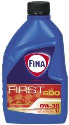 FINA 0W30 FIRST 600 1L