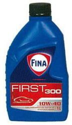 FINA 10W40 FIRST 300 1L