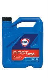 FINA 15W40 FIRST 200 5L