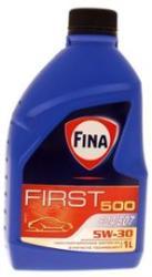 FINA 5W30 FIRST 500 1L