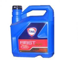 FINA FIRST 400 5W-40 (5L)