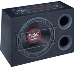 Mac Audio Bassleader 112R