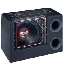 Mac Audio Bassleader 112BP