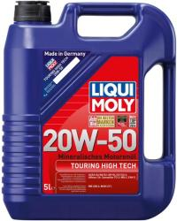 LIQUI MOLY Touring High Tech 20W50 5L